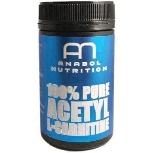 Anabol Nutrition Acetyl L-Carnitine