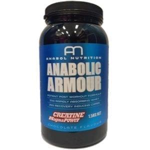 Anabolic Armour