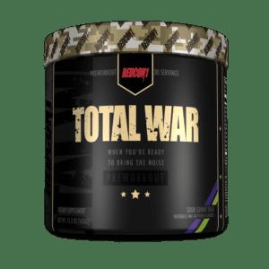 Total war Sour Gummy Bear