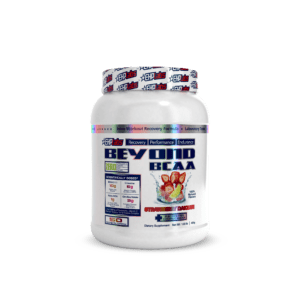 Beyond BCAA Strawberry