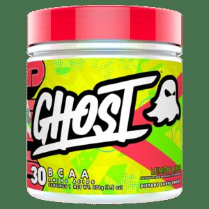 Ghost Amino BCAA Lemon Lime
