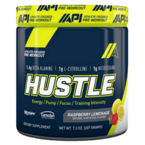 API Hustle