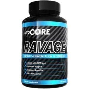 Myocore Ravage
