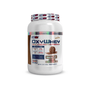 Oxywhey Swiss Chocolate