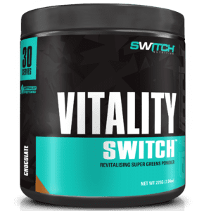 Vitality Switch Chocolate