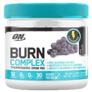 burn complex